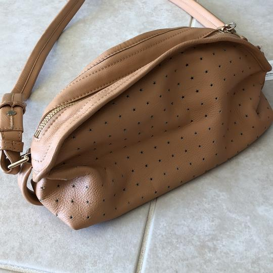 See by Chloé Leather Cross Body Bag