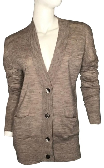 Preload https://item5.tradesy.com/images/ann-taylor-button-cardigan-size-6-s-22499369-0-1.jpg?width=400&height=650
