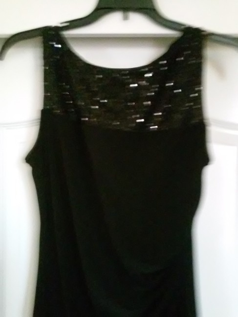 Ralph Lauren Sequin Dress