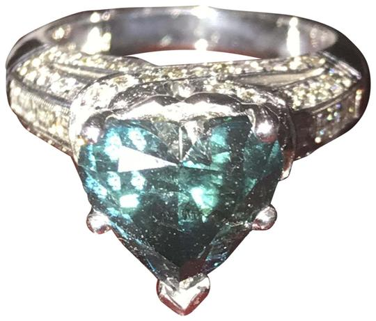 Preload https://item3.tradesy.com/images/348-enhanced-blue-center-with-white-diamond-accents-ring-22499592-0-1.jpg?width=440&height=440