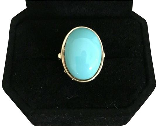 Preload https://img-static.tradesy.com/item/22499601/turquoise-bead-ring-0-1-540-540.jpg