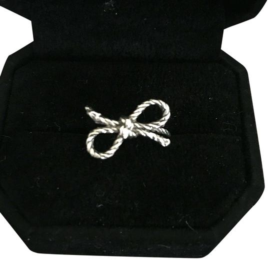 Preload https://img-static.tradesy.com/item/22499658/silver-sterling-love-knot-ring-0-1-540-540.jpg