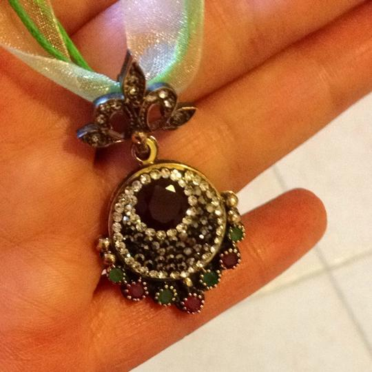 Other Silver Pendant