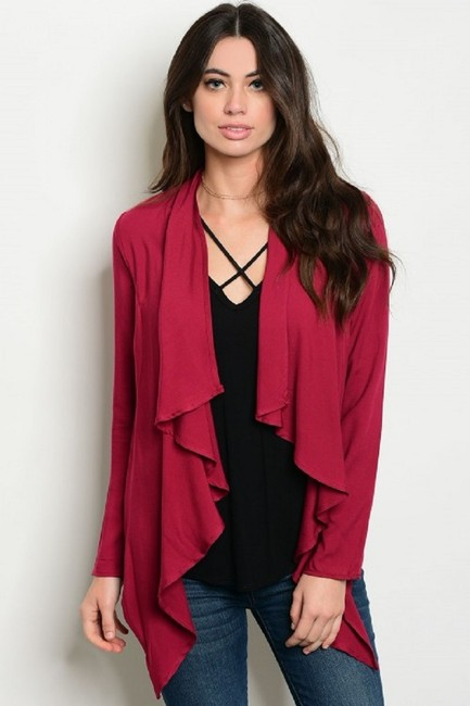 Other Casual Rayon Cardigan