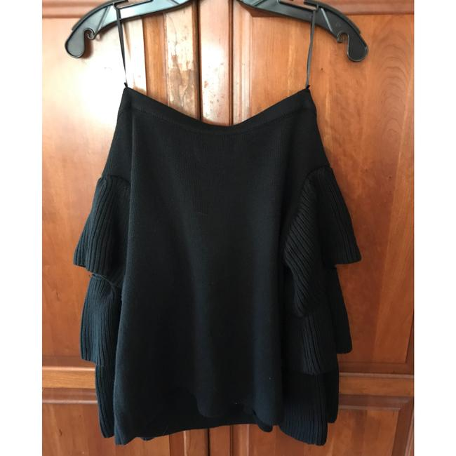 Preload https://item1.tradesy.com/images/endless-rose-black-sweaterpullover-size-0-xs-22499720-0-0.jpg?width=400&height=650