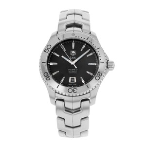 TAG Heuer TAG Heuer Link Caliber 5 WJ201A.BA0591 44mm watch (12070)