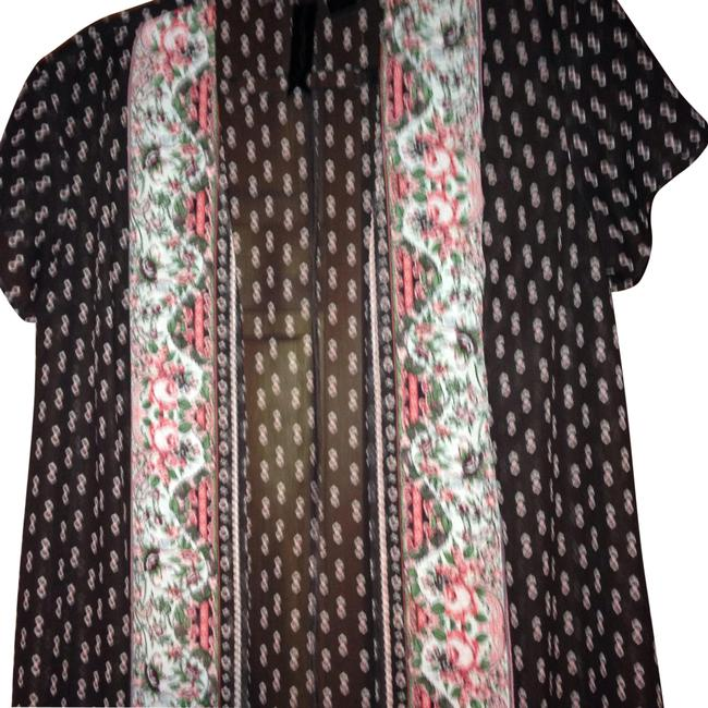 Preload https://item5.tradesy.com/images/petticoat-alley-long-bohemian-cover-up-vest-size-4-s-22499804-0-1.jpg?width=400&height=650