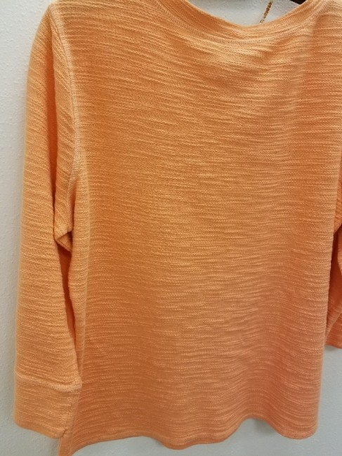 Hot Cotton Casual 3/4 Sleeve Tunic