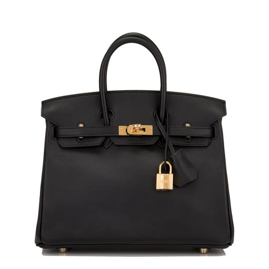 Preload https://item1.tradesy.com/images/hermes-birkin-swift-25cm-gold-hardware-black-leather-satchel-22500010-0-0.jpg?width=440&height=440