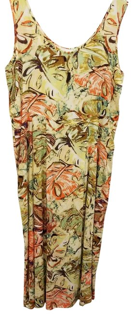 Preload https://item2.tradesy.com/images/jams-world-multicolor-marble-fern-janice-long-casual-maxi-dress-size-10-m-22500056-0-2.jpg?width=400&height=650