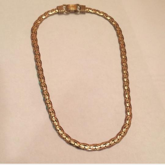 Vintage Coro Vintage Coro Gold Filled Chain Necklace