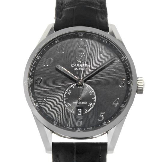 TAG Heuer TAG Heuer Heritage WAS2110.FC6180 39mm watch (11318)