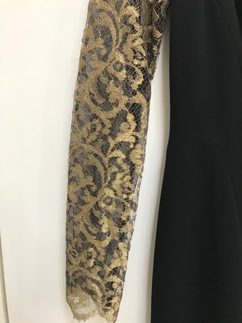 Theia Gown Floor Length Gown Lace Gown Dress