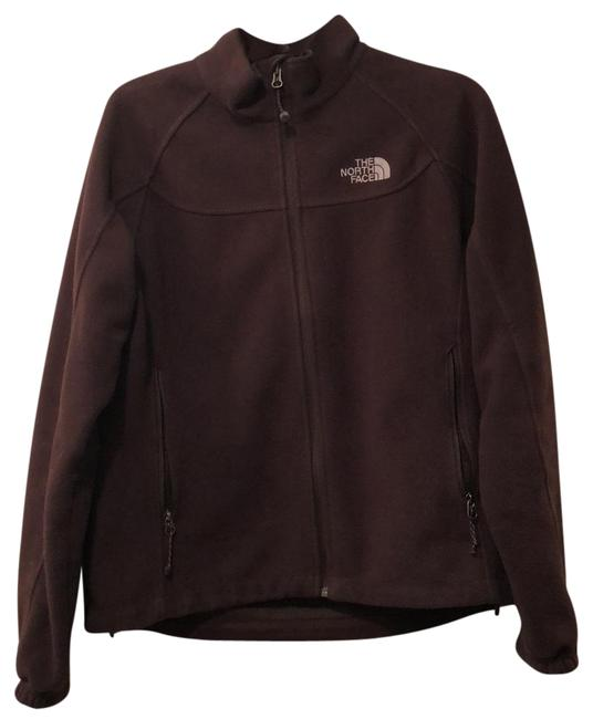 Preload https://item3.tradesy.com/images/the-north-face-brown-windwall-spring-jacket-size-12-l-22500327-0-1.jpg?width=400&height=650