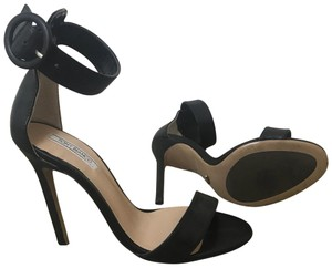 Tony Bianco black Sandals