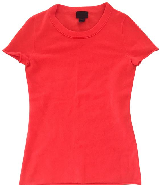 Preload https://img-static.tradesy.com/item/22500411/jcrew-cashmere-orange-sweater-0-1-650-650.jpg