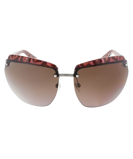 Preload https://item5.tradesy.com/images/just-cavalli-jc-503-74f-brown-rimless-square-sunglasses-22500424-0-0.jpg?width=440&height=440