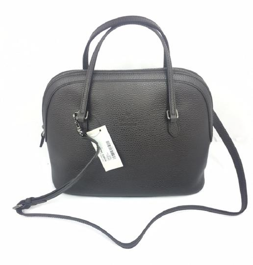 Preload https://item5.tradesy.com/images/gucci-dome-medium-zip-top-tote-wstrap-420023-brown-leather-cross-body-bag-22500439-0-2.jpg?width=440&height=440