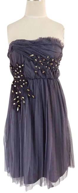 Preload https://item5.tradesy.com/images/ryu-purple-strapless-rhinestones-tulle-formal-pleated-short-cocktail-dress-size-4-s-22500454-0-1.jpg?width=400&height=650