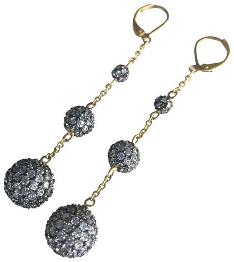 Preload https://img-static.tradesy.com/item/22500473/baublebar-gray-pave-bubble-drop-earrings-0-2-540-540.jpg