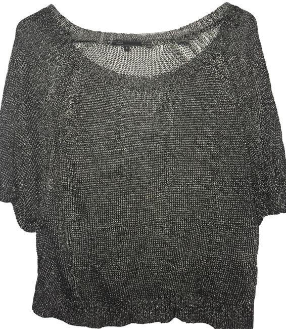 Preload https://item5.tradesy.com/images/vince-gray-chainmail-sweaterpullover-size-4-s-22500514-0-1.jpg?width=400&height=650