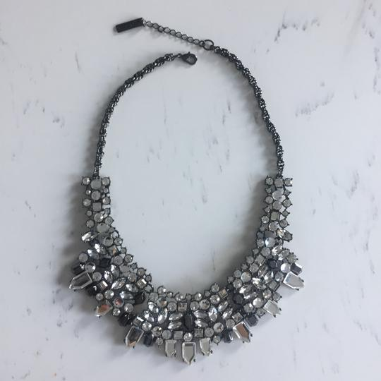 No Brand Statement Crystal Necklace