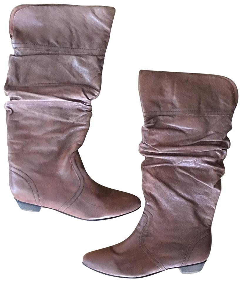 Steve Madden Brown Candence Cream Cream Candence Boots/Booties 3b012d