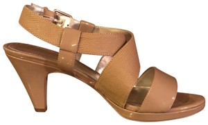 Anne Klein Nude Sandals