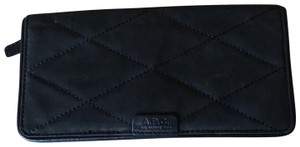 A.P.C. Quilted