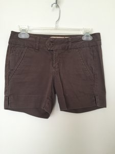 BKE Casual Mini/Short Shorts brown