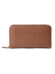 Burberry Wallet Zip Around