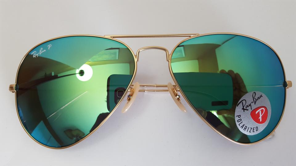 c821abfb01 Ray-Ban Green Cyber Monday Sale Polarized Flash Rb3025 Sunglasses ...
