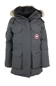 c9c97808e52 Women's Grey Canada Goose Outerwear - Up to 70% off at Tradesy