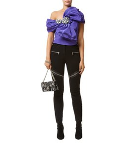 Moschino Top purple