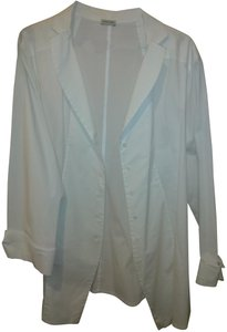 Annette Görtz Button Down Shirt White