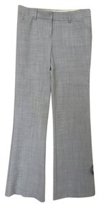 Express Business Professional Trouser Pants light grey
