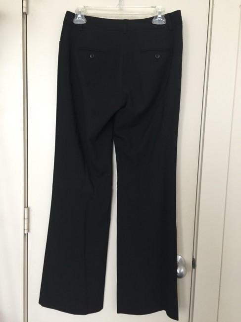 Express Business Professional Trouser Pants Black