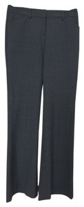Express Business Trouser Pants Dark Grey