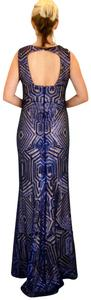 Vince Camuto Sequin Sequence Dress
