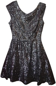B. Smart Party Formal Sequin Dress