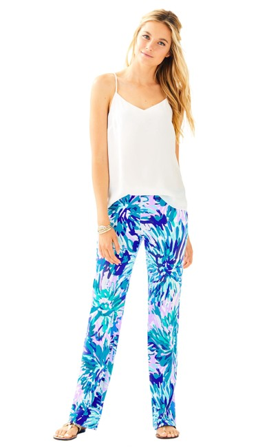 Preload https://img-static.tradesy.com/item/22505090/lilly-pulitzer-georgia-may-palazzo-capri-teal-off-tropic-relaxed-fit-pants-size-4-s-27-0-0-650-650.jpg
