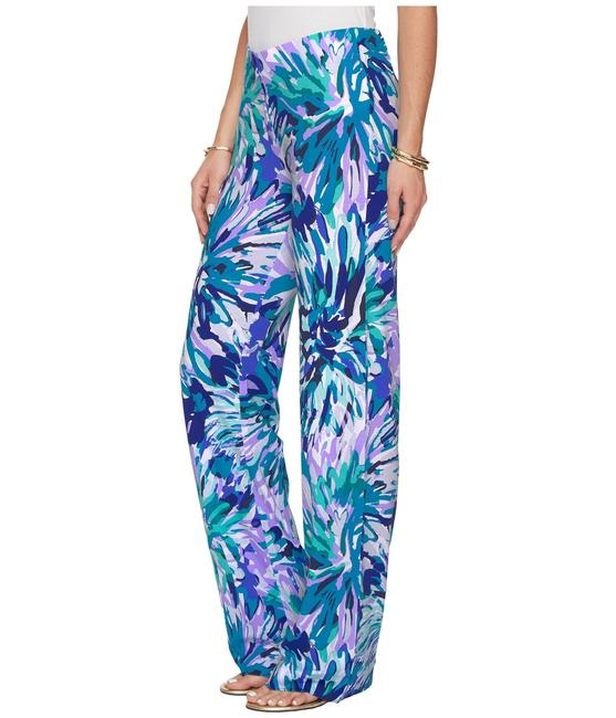 Lilly Pulitzer Relaxed Pants Image 1