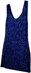 Love Culture Sequin Bodycon Party Bright Night Out Dress