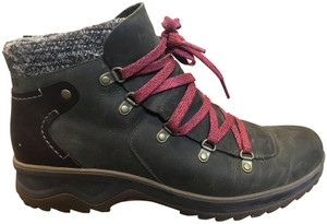 Merrell Brown / Olive Boots