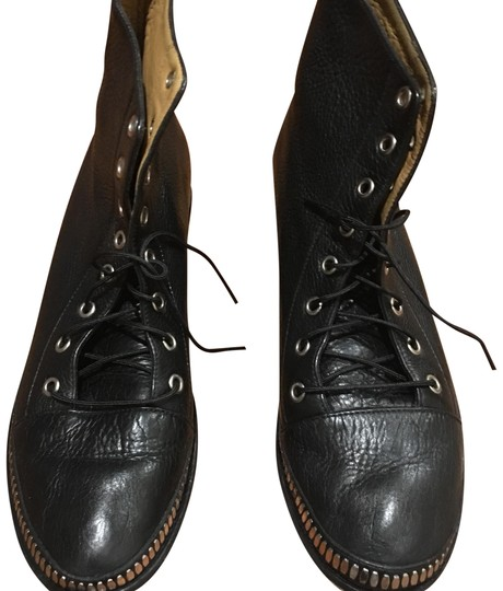 Preload https://img-static.tradesy.com/item/22505796/calleen-cordero-black-with-silver-hardware-handmade-in-los-angeles-ca-leather-moto-accents-bootsboot-0-1-540-540.jpg