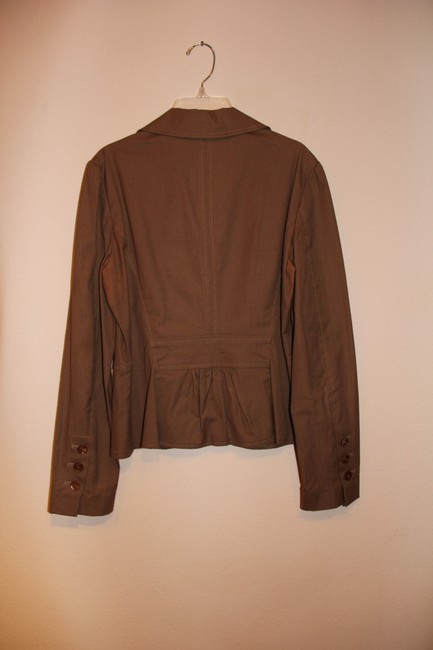 Halogen Brown Jacket