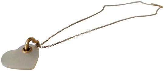 Preload https://img-static.tradesy.com/item/22506029/tiffany-and-co-18k-gold-and-mother-of-pearl-heart-16-necklace-0-1-540-540.jpg