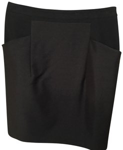 Chlo Skirt black