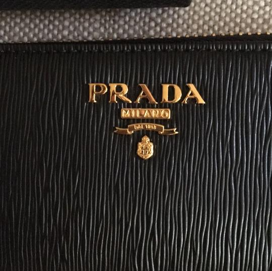 Prada New!! Prada key case
