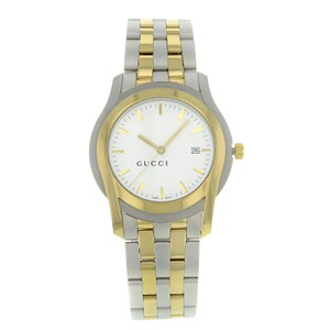 67532f256af White Gucci Watches - Up to 70% off at Tradesy (Page 3)